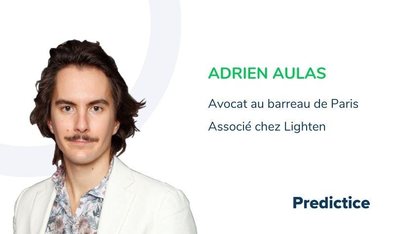 Adrien Aulas