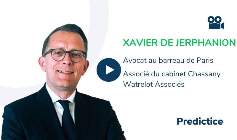 Xavier de Jerphanion