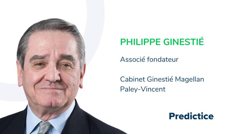 Philippe Ginestié