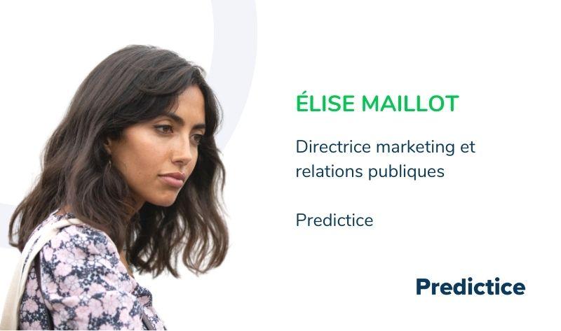 Elise Maillot