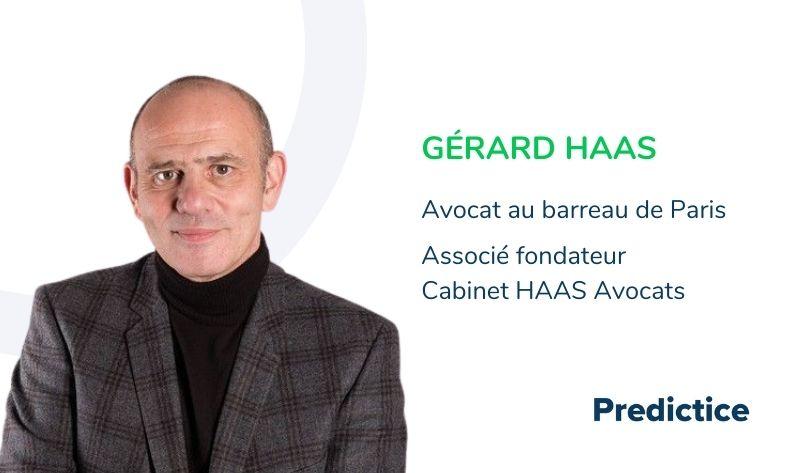 Haas avocats
