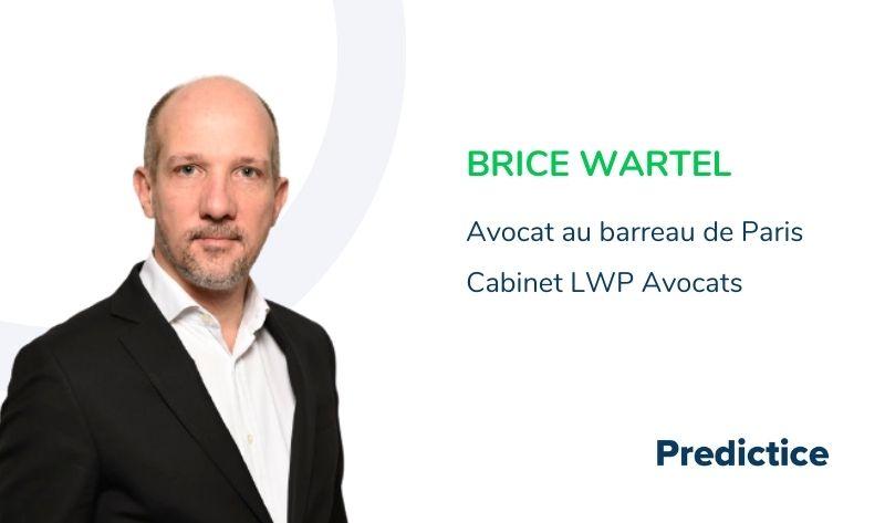 Brice Wartel