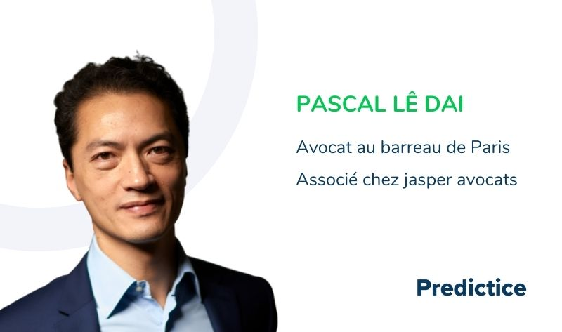 Pascal Lê Dai
