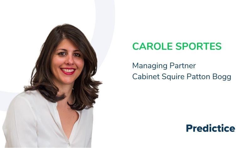 Carole Sportes