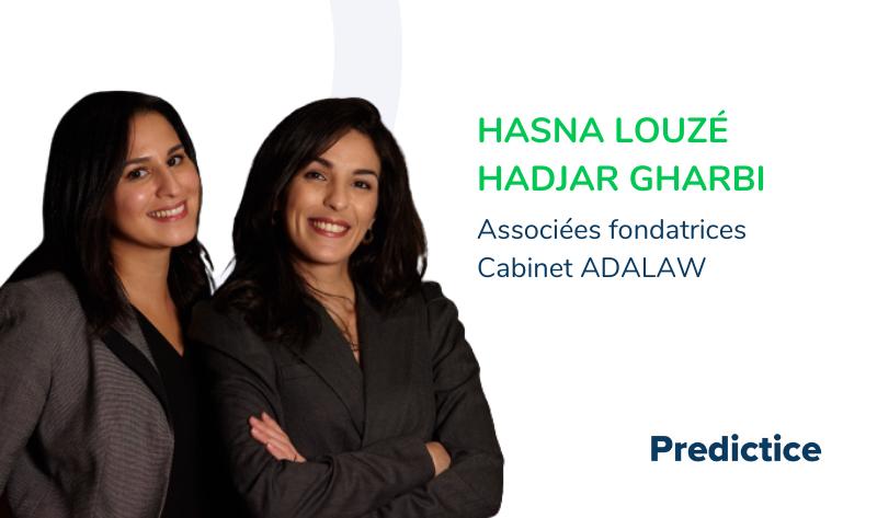 Hasna Louzé et Hadjar Gharbi