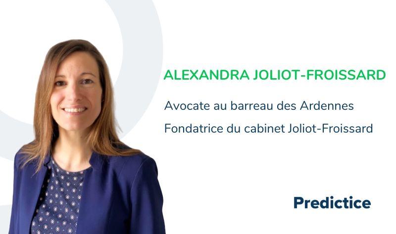 Alexandra Joliot-Froissard