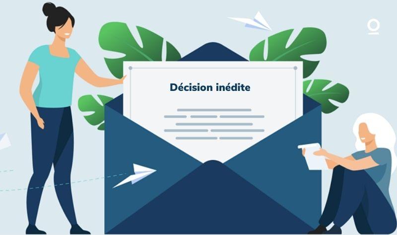 Programme 100 000 décisions inédites